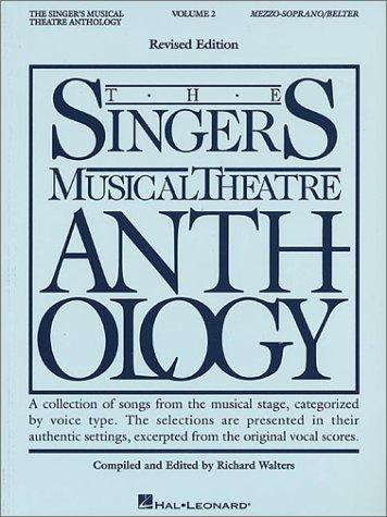 The Singer's Musical Theatre Anthology – Volume 2