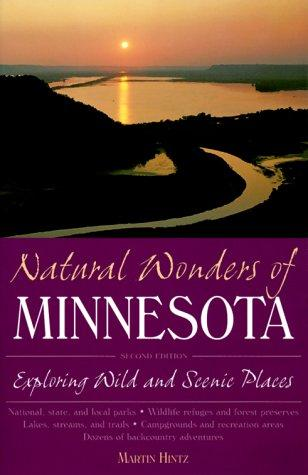 Natural wonders of Minnesota
