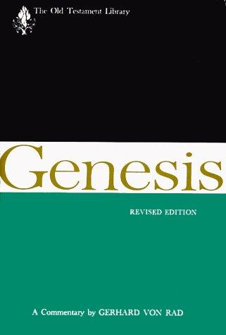 Download Genesis: a commentary.