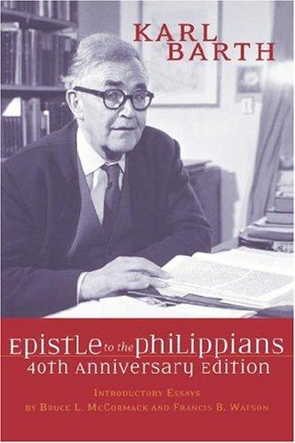 Download The epistle to the Philippians