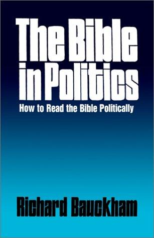 Download The Bible in politics