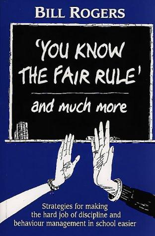Download You Know the Fair Rule