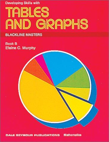 Download Developing Skills With Tables and Graphs