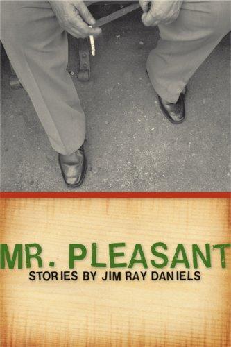 Mr. Pleasant