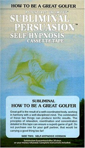 Download How to Be a Great Golfer