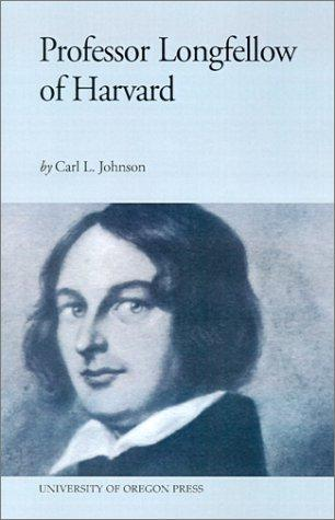 Download Professor Longfellow of Harvard