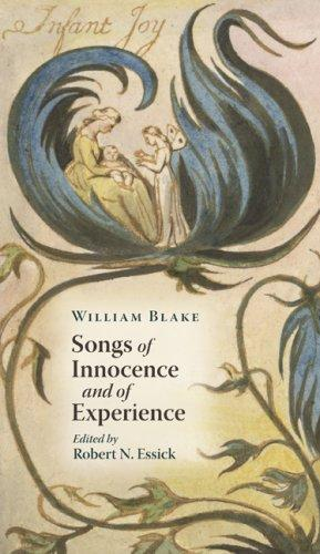 Download Songs of Innocence and of Experience