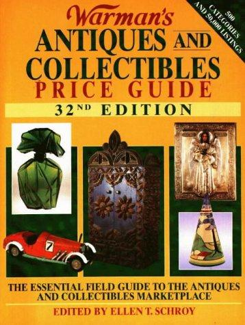 Download Warman's Antiques and Collectibles Price Guide