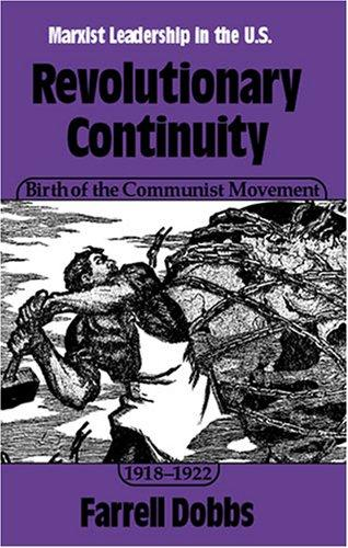 Download Revolutionary Continuity