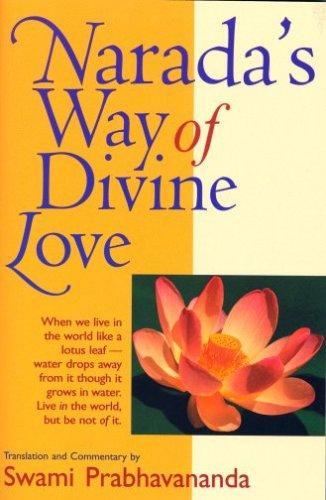 Download Narada's Way of Divine Love