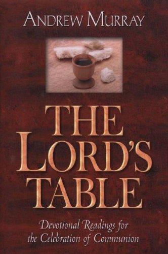 Download The Lord's Table