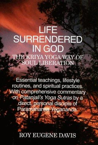 Download Life Surrendered in God