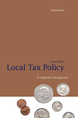 Download Local Tax Policy