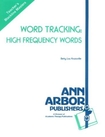 Download Word Tracking