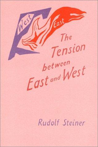 Tension Between East and West