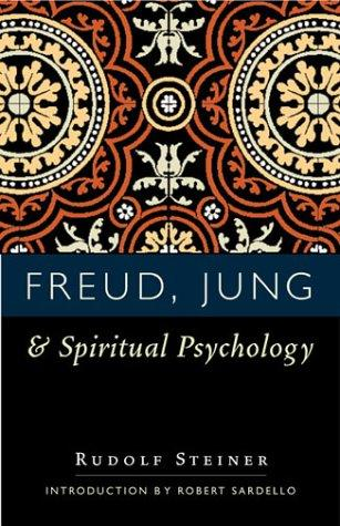 Download Freud, Jung, and Spiritual Psychology