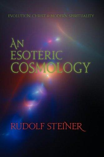 Download An Esoteric Cosmology