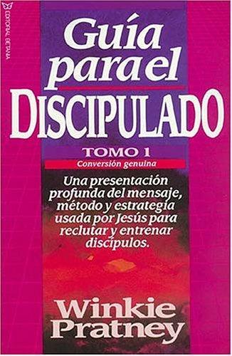 Download Guía Para El Discipulado