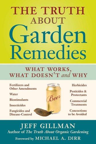 Download The Truth About Garden Remedies