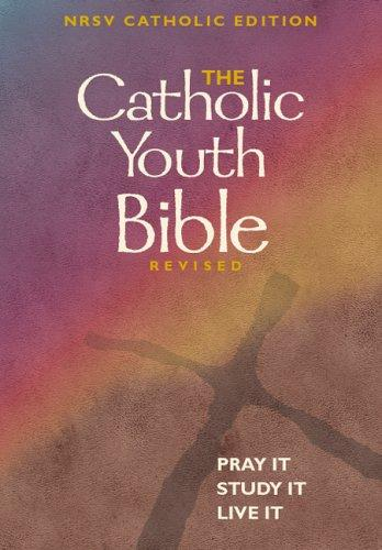 Download Catholic Youth Bible