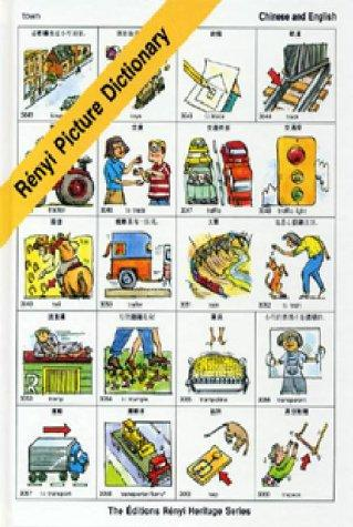 Download Renyi Picture Dictionary