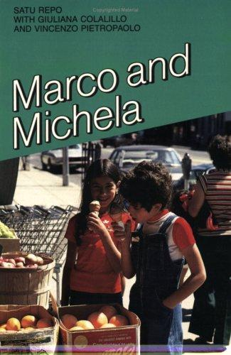 Download Marco and Michela (Where We Live Series)