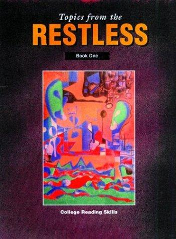 Download Topics from the Restless