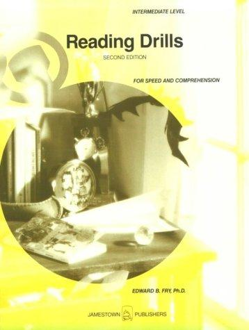 Download Reading Drills