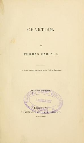Download Chartism