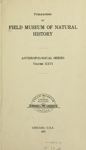 Download Source book for African anthropology —