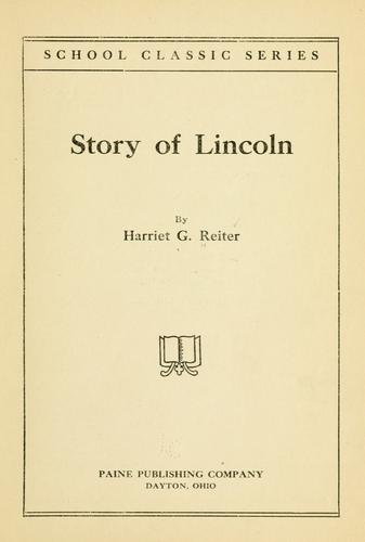 Download Story of Lincoln