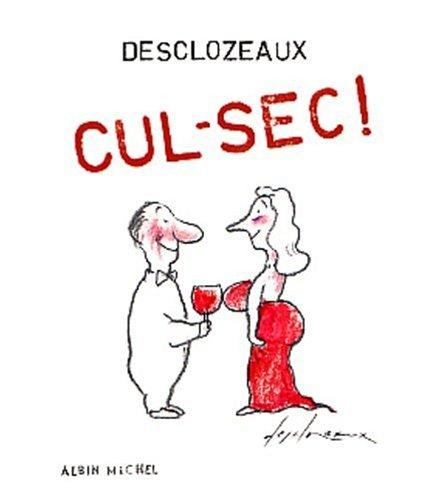 Cul-SEC !