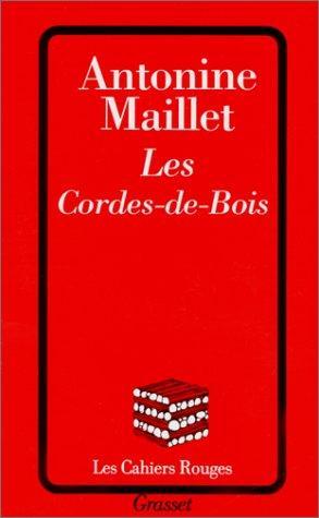 Les Cordes-de-Bois