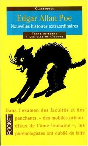 Download Nouvelles Histoires Extraordinaires (Pocket Classics)