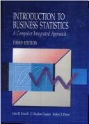 Download Introduction to business statistics
