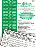 Income Tax Guide for Ministers and Religious Workers