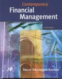 Download Contemporary Financial Management