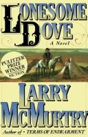 Michael McKean recommends Lonesome Dove