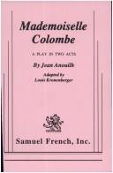 Download Mademoiselle Colombe