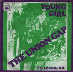 Gary Puckett & The Union Gap - Young Girl
