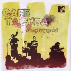 Café Tacvba - Bar Tacuba