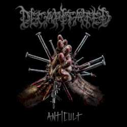 Anticult by Decapitated