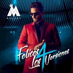 Maluma & The Weeknd - Felices los 4