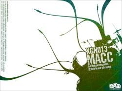 Macc - Non-Linear Phrasing