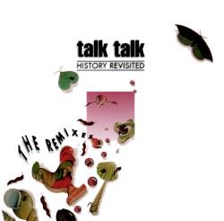 Talk Talk - It's My Life (Tropical Rainforest mix)