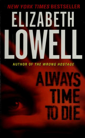Cover of: Always time to die | Ann Maxwell