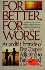 Cover of: For better, for worse
