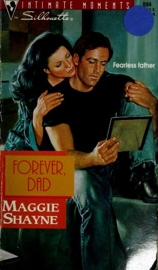 Cover of: Forever, Dad | Maggie Shayne