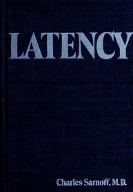 Cover of: Latency | Charles Angus Sarnoff