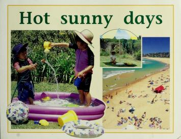 Cover of: Pmp Yel N/F Hot Sunny Days Is | Various